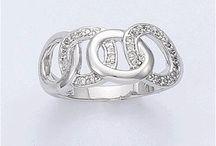 My jewelry - Bagues / Rien de plus séduisant qu'une belle main ornée de belles bagues