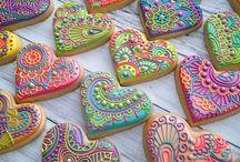 Amazing random cookies