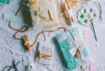Creative: DIY Projects