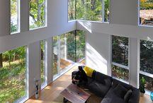 Interieur & architectuur