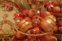 Vintage Christmas / by Teresa Morris
