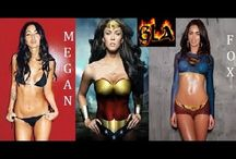 Female Superhero Movies