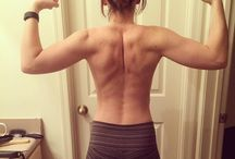 Wow nice back muscles ❤️