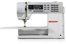 We <3 Bernina / All things Bernina!