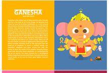 Little book of Hindu dieties