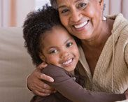 Kinship Care / When you are caring for relative children