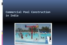Commercial pool consultant in Pune