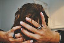 Katie g. Jewellery Hand Art