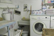 Wäschekeller