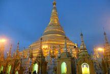 Treasures of Myanmar / Discovering the beautiful treasures of Myanmar