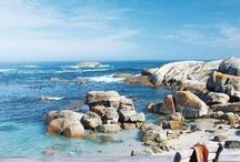 South African Honeymoon! / Where should we go in South Africa???
