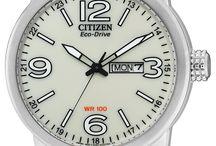 CITIZEN Watches / Δείτε όλα τα νέα ρολόγια Citizen εδώ.