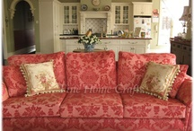 My Dream Ladies Livingroom / by Callie Varellas-Triarsi