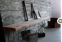 Industrial Design and Decor