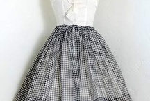 My Gingham Phase / by Judy McMichael