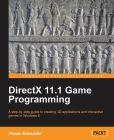 OpenGL & DirectX