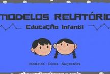 escola relatório