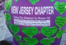 NJ Chapter / The New Jersey chapter of LLS / by Leukemia & Lymphoma Society