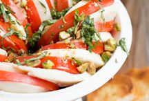 Méditerranée diete