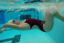Swim, Bike, Run - Triathlon