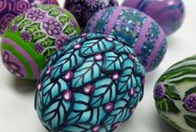 pääsiäismunia