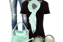 Tøj mode