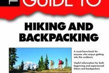 Hiking / Camping, backpacking, outdoor life, rafting