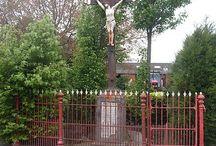 kruisbeelden godsdienst