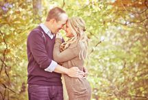 Engagement Pictures / by Emma Wagner