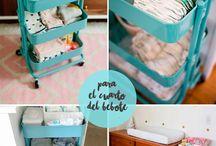 Room Baby