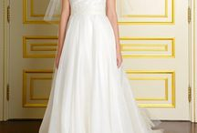 My favourite wedding dresses