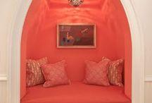 Bedrooms / by Leslie Medina