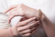 handmade bobbin lace / это кружева ручной работы, сплетенные на коклюшках. В основном это украшения