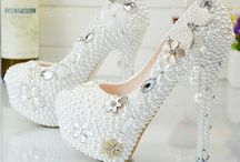 Özel Günler İçin Kadın Ayakkabıları / Kadın Ayakkabı, Gece Ayakkabısı, Gelin Ayakkabısı, Women's Shoes, Evening Shoes, Bridal Shoes, Shoes For Special Occasions