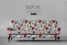 BESPOKE FABRIC SERVICE / Make your dream home uniquely yours!
