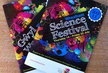 Festival brochure