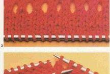 Acabamento trico