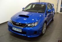 Subaru Impreza - StoneProtect®