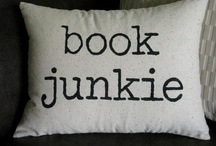 Book Inspired Home Decor