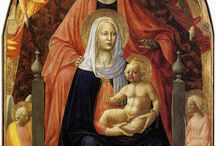 Masaccio e Masolino, stessa epoca diverso stile