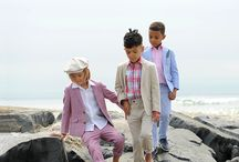 Spring 2018 Boys Clothing / Kids Fashion designers preview their wholesale childrenswear collections.