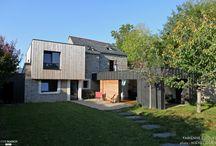 maison extension
