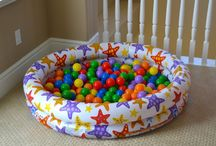 Ideas for my daycare one day