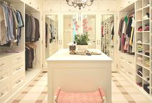 dreamed closets