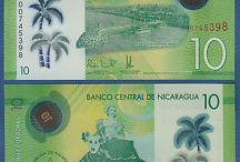 Mijn collectie mooie bankbiljetten