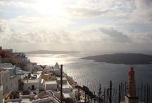 Santorini - Thira 2012