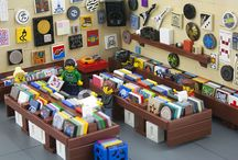 LEGO! / My Lego addiction