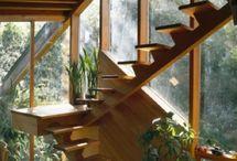 stairs / лестницы