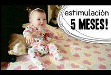stimulare  bebe