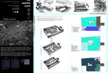 my design / sketches, render, arhitecture design, decoration